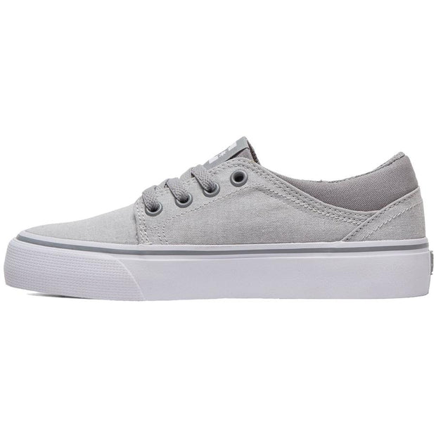Surf Shop, Surf Clothing, DC Shoes, Trase TX SE, Shoes, Grey
