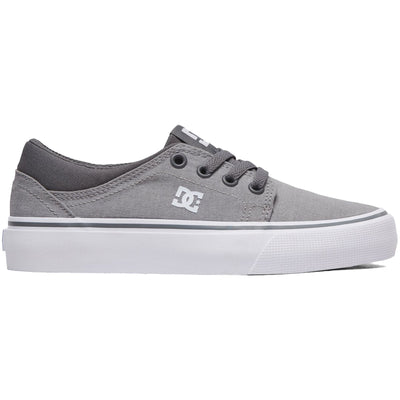 Trase TX SE - Boys skate shoes - Grey