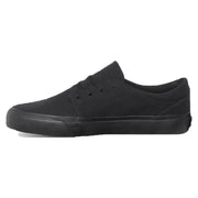 Surf Shop, Surf Clothing, DC Shoes, Trase TX, Shoes, Black