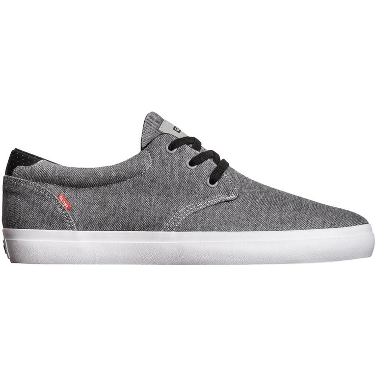 Surf Shop, Surf Clothing, DC Shoes, Winslow, Shoes, Grey Fleck/Twill