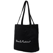 Surf Shop, Surf Clothing, Deus, New Classics Tote, Bags, Black