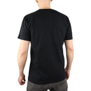 Surf Shop, Surf Clothing, Deus, Shield Tee, T-Shirts, Black