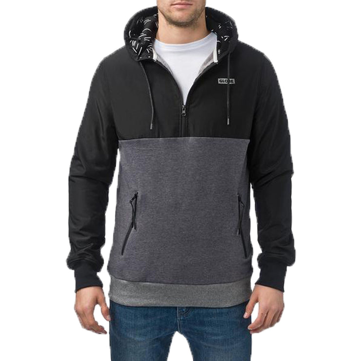 Surf Shop, Surf Clothing, Globe, Alfred, Hoodie, Charcoal