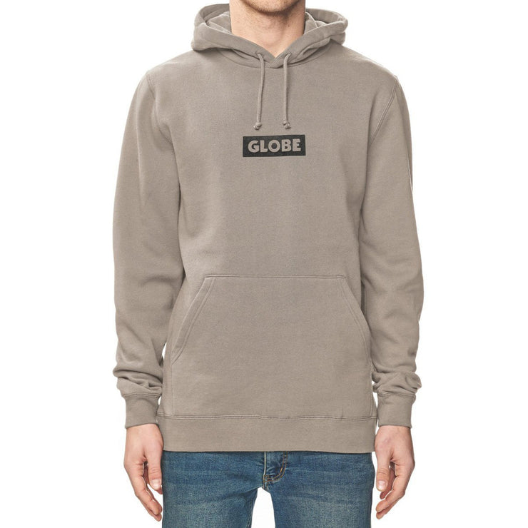Surf Shop, Surf Clothing, Globe, Block Hoodie, Hoodies, Bronze