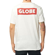 Surf Shop, Surf Clothing, Globe, Boys Sticker Tee, Tshirt, Milk