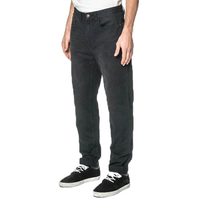 Surf Shop, Surf Clothing, Globe, Convoy Pant, Jeans, Washed Black