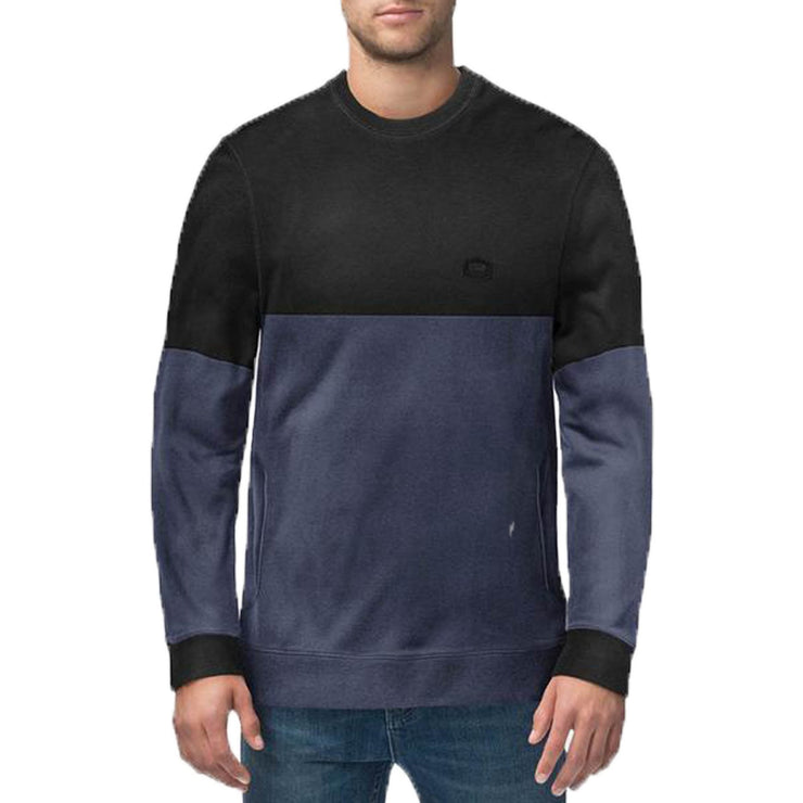 Surf Shop, Surf Clothing, Globe, Covert Crew, Sweatshirt, Bruise Blue
