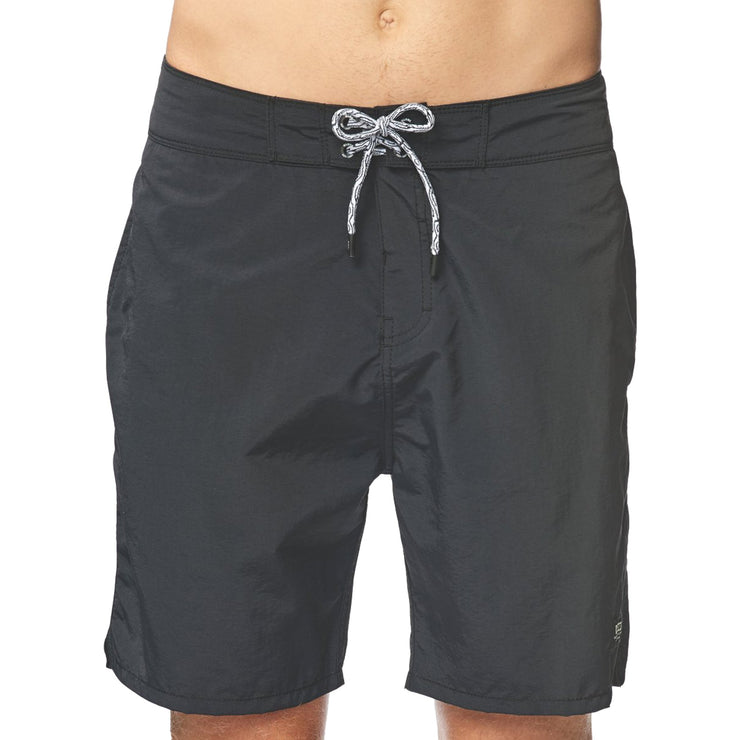"Surf Shop, Surf Clothing, Globe, Dana 18"" Boardshort, Boardshorts, Black"