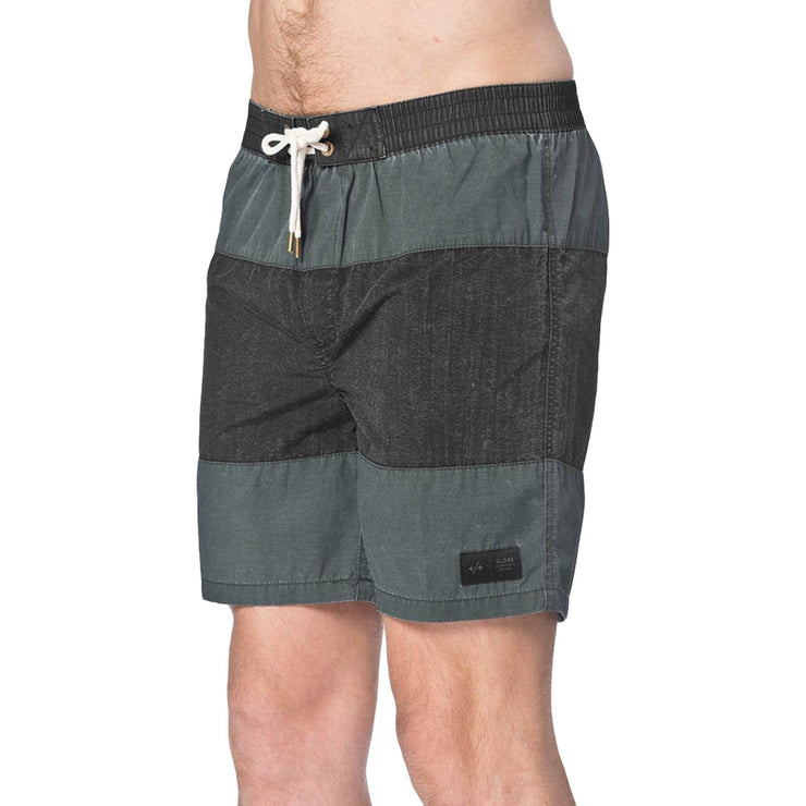 Surf Shop, Surf Clothing, Globe, Dion Cellar Poolshort, Boardshorts, Moss