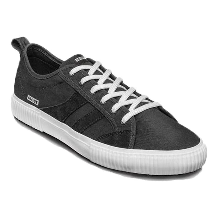 Surf Shop, Surf Clothing, Globe, Filmore, Shoes, Black/White