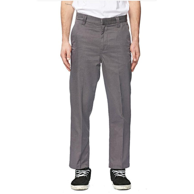 Surf Shop, Surf Clothing, Globe, G.05 Goodstock Worker FL, Pants, Sttorm Grey