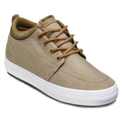 Surf Shop, Surf Clothing, Globe, GS Chukka, Shoes, Woodsmoke Brown
