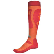 Surf Shop, Surf Clothing, Globe, Globe X YES Park Rat Sock, Socks, Orange