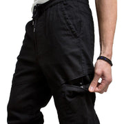 Surf Shop, Surf Clothing, Globe, Goodstock Action Pant, Jeans, Black