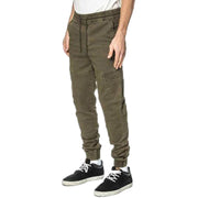 Surf Shop, Surf Clothing, Globe, Goodstock Action Pant, Jeans, Digger Green