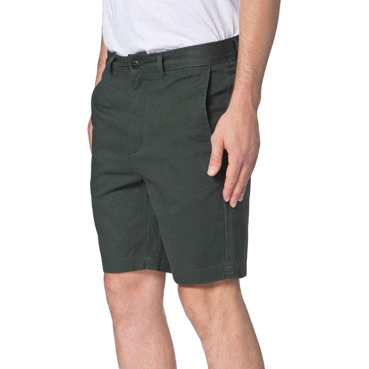 Surf Shop, Surf Clothing, Globe, Goodstock Chino Walkshort, Shorts, Combat