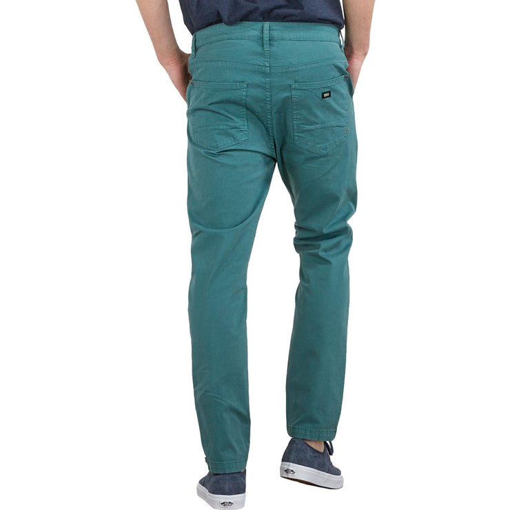 Surf Shop, Surf Clothing, Globe, Goodstock Grazer Chino 2.0, Pants, Arbor Green