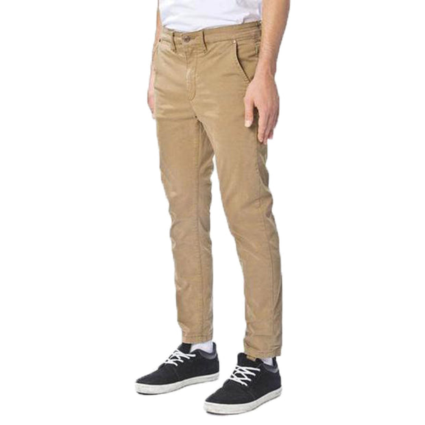 Surf Shop, Surf Clothing, Globe, Goodstock Grazer Chino 2.0, Pants, Cocoa