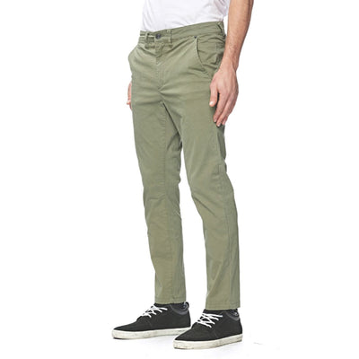Surf Shop, Surf Clothing, Globe, Goodstock Grazer Chino 2.0, Pants, Pine Green