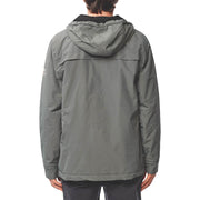 Surf Shop, Surf Clothing, Globe, Goodstock Thermal Utility Jacket, Jackets, Shark Grey