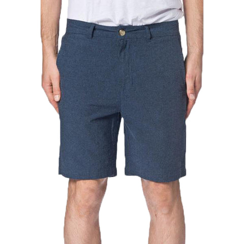 Surf Shop, Surf Clothing, Globe, Goodstock Yarn Dye Chino, Shorts, Indigo