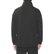 Surf Shop, Surf Clothing, Globe, Half Way Fleece, Sweatshirts, Black