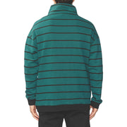 Surf Shop, Surf Clothing, Globe, Half Way Fleece, Sweatshirts, Grass