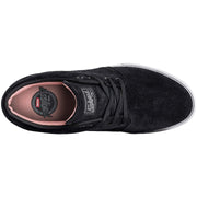 Surf Shop, Surf Clothing, Globe, Mahalo, Shoes, Black Cord