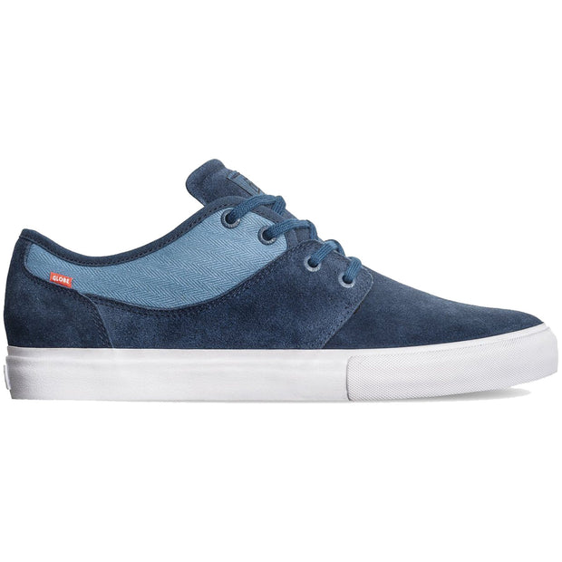 Surf Shop, Surf Clothing, Globe, Mahalo, Shoes, Blue/Moonlight Blue