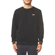 Surf Shop, Surf Clothing, Globe, Majestic Crew, Sweatshirts, Black