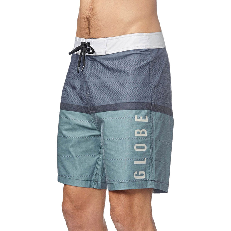 Surf Shop, Surf Clothing, Globe, Manic Boardshort, Shorts, Woodland Green