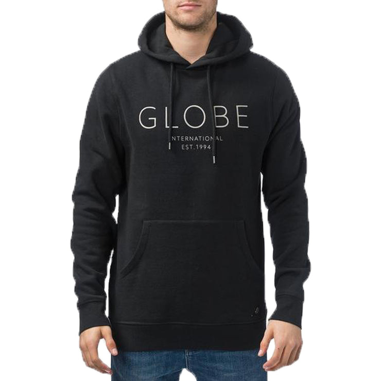Surf Shop, Surf Clothing, Globe, Mod IV, Hoodie, Black