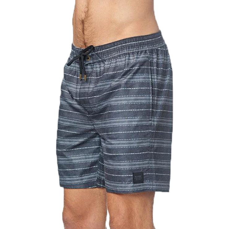 Surf Shop, Surf Clothing, Globe, Moonshine Poolshort, Shorts, Midnight