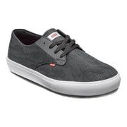 Surf Shop, Surf Clothing, Globe, Motley LYT, Shoes, Black Knit/Light Grey