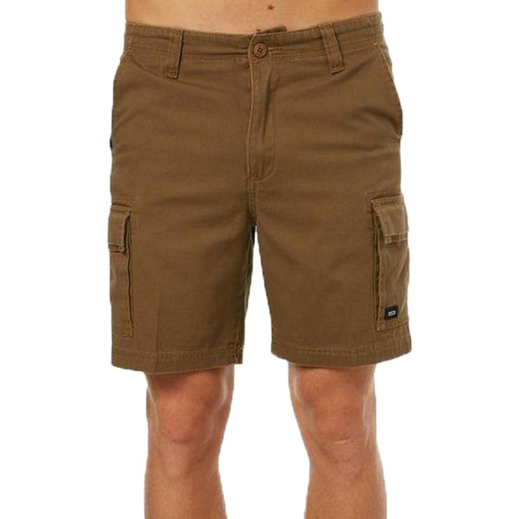 Surf Shop, Surf Clothing, Globe, Palmer Cargo, Shorts, Cocoa