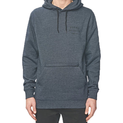 Surf Shop, Surf Clothing, Globe, Slant Hoodie, Hoodies, Black
