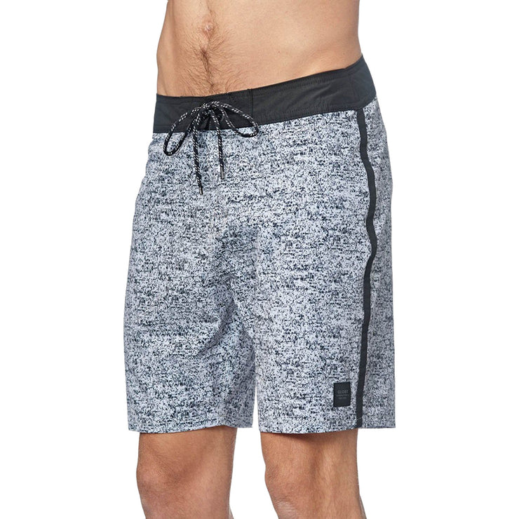 Surf Shop, Surf Clothing, Globe, Spencer 3.0 Boardshort, Boardshorts, Lunar Grey