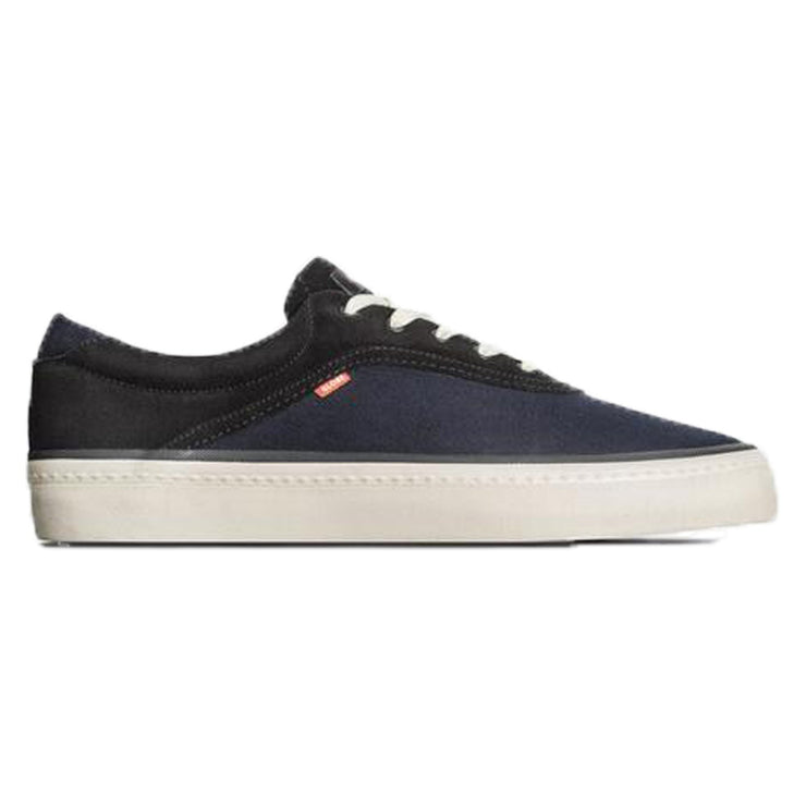 Surf Shop, Surf Clothing, Globe, Sprout, Shoes, Black Twill/Off White