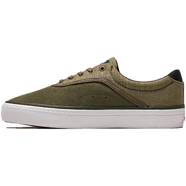 Surf Shop, Surf Clothing, Globe, Sprout, Shoes, Stone Green