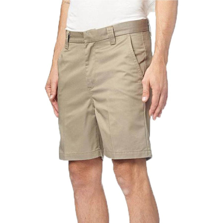 Surf Shop, Surf Clothing, Globe, Worker Short, Shorts, Khaki