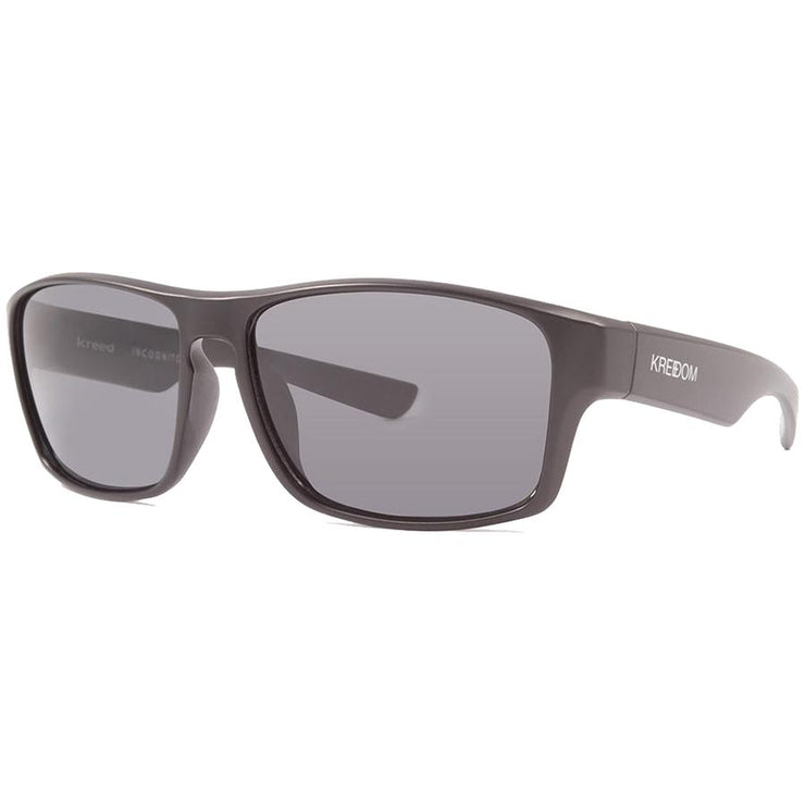 Surf Shop, Surf Clothing, Kreedom, Incognito, Sunglasses, Matte Black