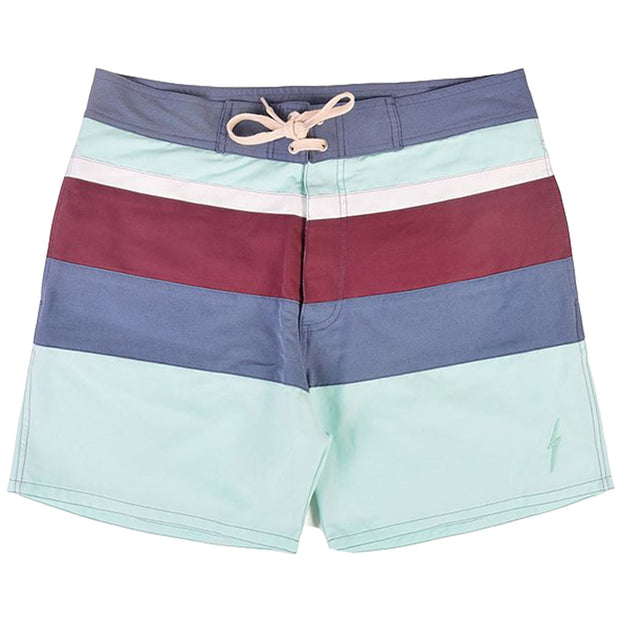 Surf Shop, Surf Clothing, Lightning Bolt, Surflines Boardshorts, Boardshorts, Harbour Gray