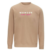Surf Shop, Surf Clothing, Mango Surfing, Mango Basic Crew, Classic Colours, Sweatshirts, Nude