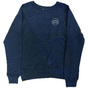 Surf Shop, Surf Clothing, Mango Surfing, Mango Classic Crew, Sweatshirt, Dark Blue