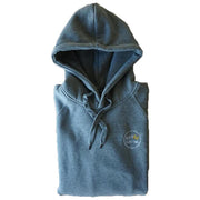 Surf Shop, Surf Clothing, Mango Surfing, Mango Classic Pullover, Hoodies, Heather Grey