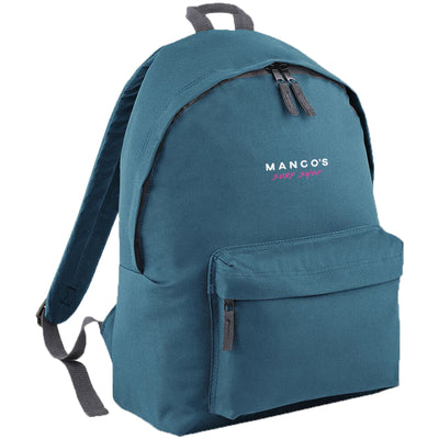Surf Shop, Surf Clothing, Mango Surfing, New Mango Backpack, Bags, Airforce Blue