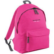 Surf Shop, Surf Clothing, Mango Surfing, New Mango Backpack, Bags, Fuchsia
