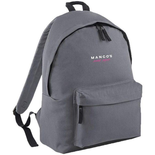 Surf Shop, Surf Clothing, Mango Surfing, New Mango Backpack, Bags, Graphite Grey