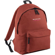 Surf Shop, Surf Clothing, Mango Surfing, New Mango Backpack, Bags, Rust