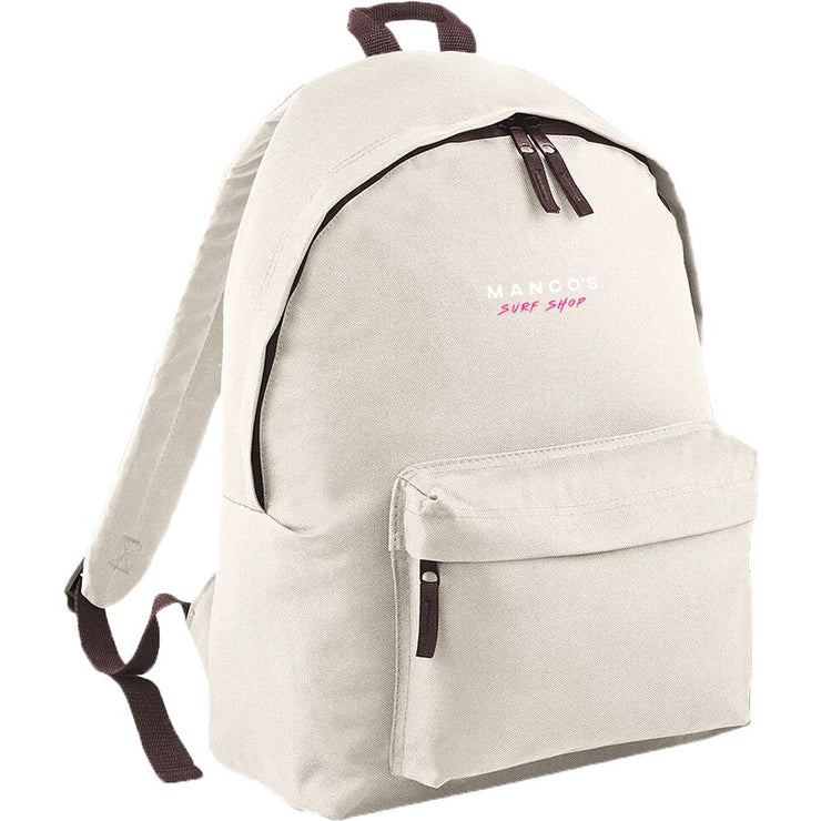 Surf Shop, Surf Clothing, Mango Surfing, New Mango Backpack, Bags, Sand